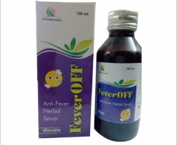 Ayurvedic-Fever-Syrup