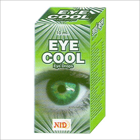 herbal eye drops manufacturer, supplier in India