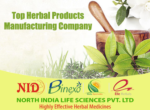 Herbal Medicines Manufacturers/Suppliers | Herbal Products