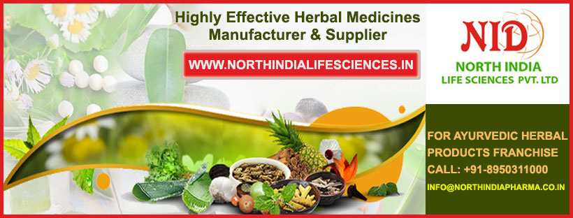 Third Party Ayurvedic Manufacturer